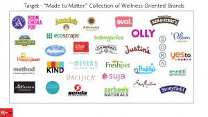Target made for health and wellness brands Sept 2015 TH